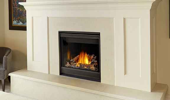 CX36 Gas Fireplace Insert
